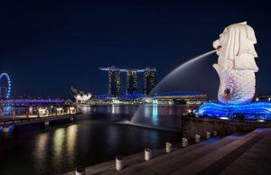 Kondisi Resort Dan Kasino Di Singapura Yang Mengkhawatirkan