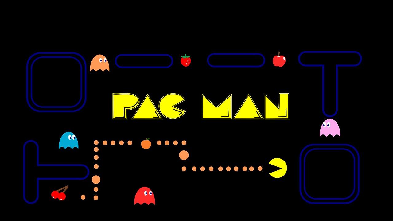 Game Arcade Terbaik Dengan Permainan Menarik Sepanjang Masa